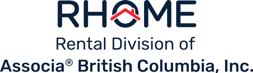 RHOME Property Management Logo